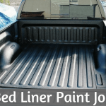 Bed Liner Paint Job Cost Pros Cons Get Right