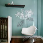 Bedroom Color Paint Bring Whimsical Atmosphere Teamne