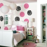 Bedroom Girl Teenage Ideas Cool White Wall Paint