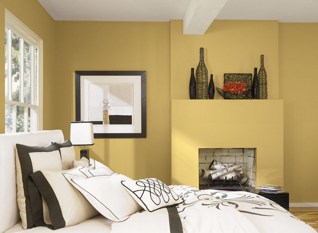 Bedroom Paint Ideas Kick Out Your Boredom