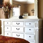 Bedroom Walls Furniture Makeover Chalk Paint