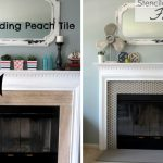 Before After Fireplace Surrounds Made