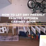 Before After Kitchen Reno Painted Cabinets Home Bunch Interior Design