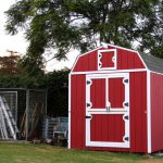 Behr Barn Red Paint Color