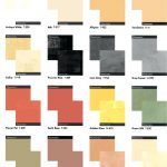 Behr Concrete Paint Colors