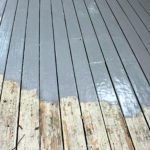 Behr Deck Coating Over Color Coffee Textured Regarding Reviews Decorations