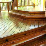 Behr Deck Stain Reviews Natural Orange Over Ronseal