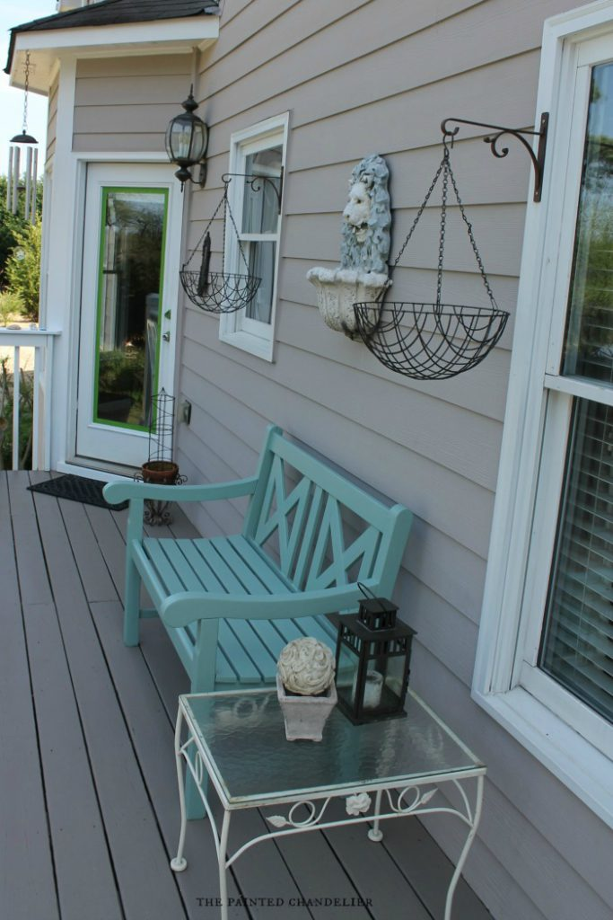 Behr Deckover Product