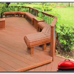 Behr Exterior Deck Paint Colors Decks Home Decorating Ideas