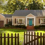 Behr Exterior Paint Home