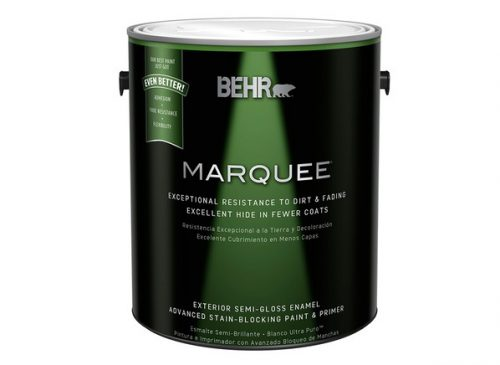 Behr Marquee Exterior Home Depot Paint Reviews Consumer