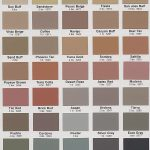 Behr Premium Concrete Wood Floor Coating Color Card Carpet