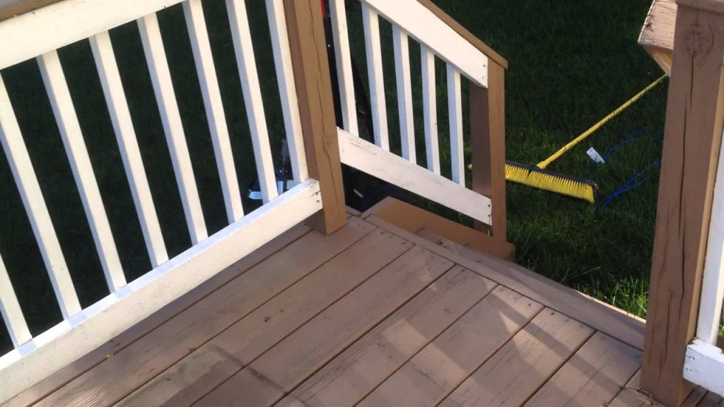 Behr Premium Deck Stain Solid Color Year Yea