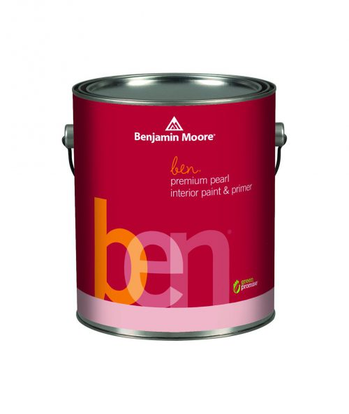 Benjamin Moore Ben Interior Paint Reviews