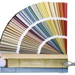 Benjamin Moore Color Stories Fan Deck Contemporary Paint Wall Covering