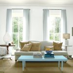 Benjamin Moore Decorator White Best Paint Color Popsugar