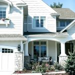 Benjamin Moore Exterior Paint Reviews Color Trim White