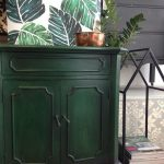 Best Amsterdam Green Chalk Paint Annie Sloan Pinterest