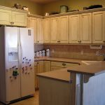 Best Antiqued Kitchen Cabinets All House
