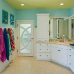 Best Bathroom Ceiling Designs Decorating Ideas Design Trends Premium Psd