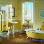 Best Bathroom Paint Colors Box Stainless Steel Light Shade Wall