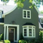 Best Benjamin Moore Exterior Paint Reviews Grey Paints Colors