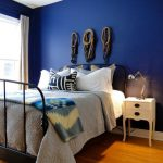 Best Blue Wall Paints Ideas Pinterest Navy Bedroom Walls Top