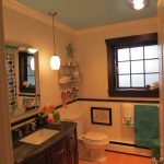 Best Ceiling Paint Bathroom Painting Mold Inspirations Dactus Ideas