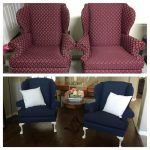 Best Chalk Paint Fabric Ideas Pinterest Upholstery Painting