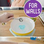 Best Cleaning Painted Walls Ideas Pinterest Wash