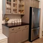 Best Collection Chalk Painted Kitchen