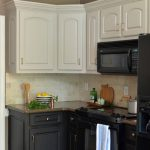 Best Collection Two Tone Painted Kitchen