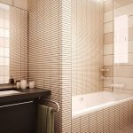 Best Colour Tiles Small Bathroom Lastest Inspiration