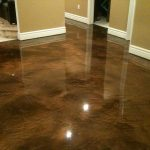 Best Concrete Basement Floor Paint