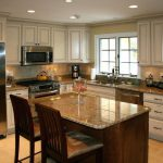 Best Cream Paint Color Kitchen Cabinets
