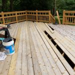 Best Deck Fence Sealer Fences
