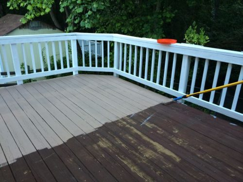 Best Deck Restore Products Pinterest Behr Over Colors