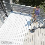 Best Deck Stain Old Pressure Treated Wood Year