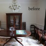 Best Dining Room Paint Color Colors Dark Living Rooms Cbrn Resource