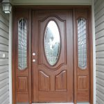Best Exterior Doors Steel
