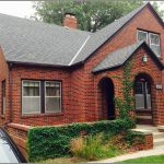 Best Exterior Paint Colors Brick Others Red
