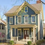 Best Exterior Paint Colors Small Houses