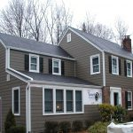 Best Exterior White Paint House Home Painting Sherwin Williams