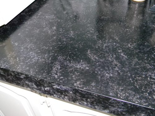 Best Faux Granite Countertop Home Improvement