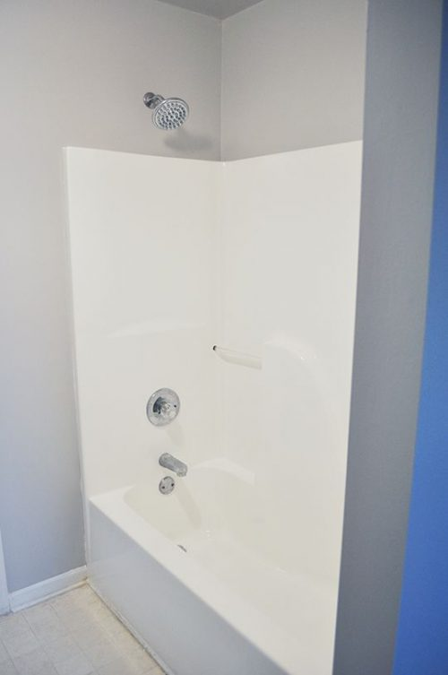 Best Fiberglass Tub Cleaner Ideas