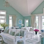 Best Interior Colors Beach House Home