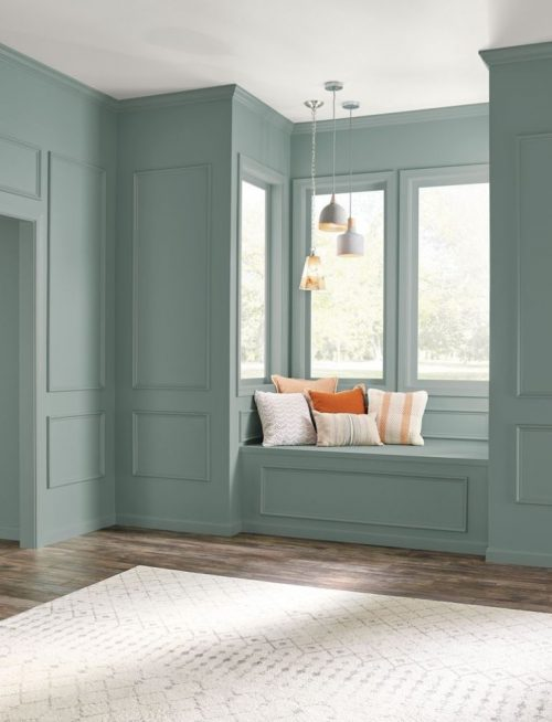 Best Interior Paint Colors Painted Furniture