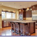 Best Kitchen Paint Colors Cherry Cabinets Home Design Ideas