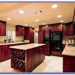 Best Kitchen Paint Colors Dark Cabinets Painting
