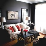 Best Light Grey Paint Color Living Room Centerfieldbar